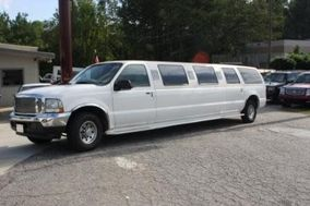 Stephens Limousine Service