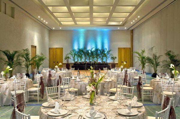 Pintores ballroom