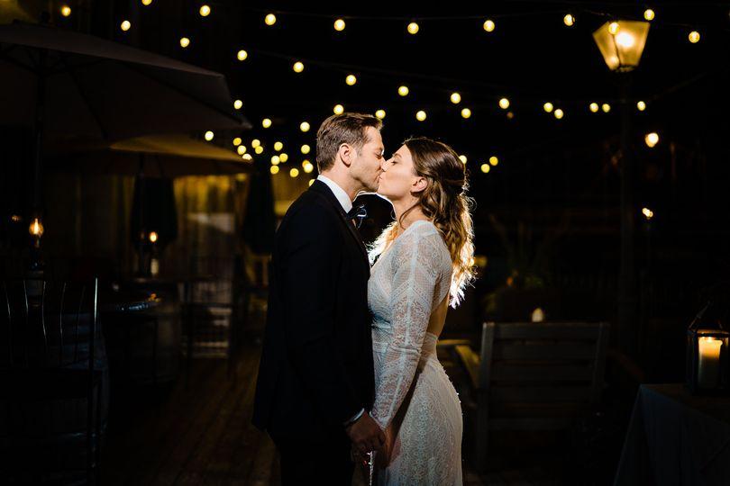 New Hope PA Wedding