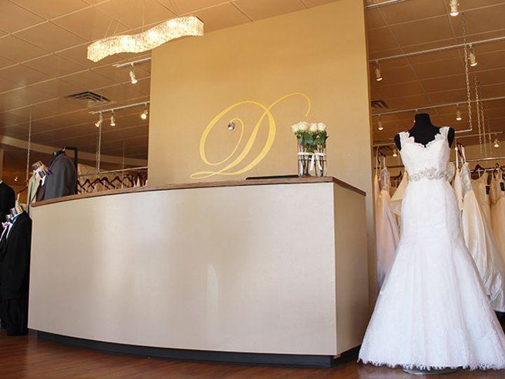 Tmx 1430432948210 Front Pueblo, CO wedding dress