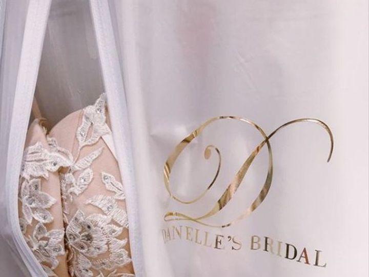 Tmx 1526673814 E351fbd4ee42778a 1526673813 59bf0a3cadde3814 1526673816682 12 Danelles3 Pueblo, CO wedding dress