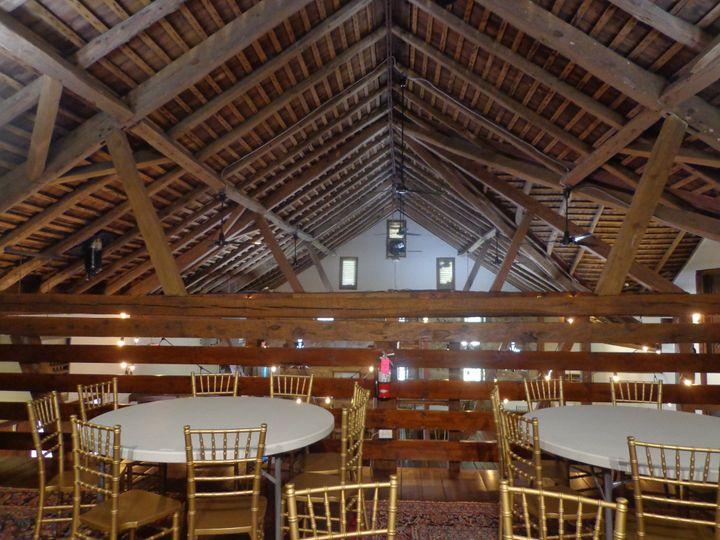 Original cedar-shake roof
