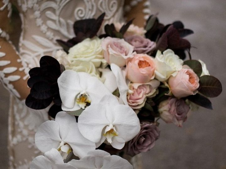 Tmx Bridal Boquet 51 41807 158395185013621 Kansas City, MO wedding venue