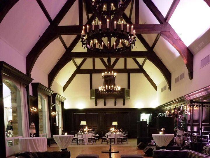 Tmx Foyer 51 41807 158395187696732 Kansas City, MO wedding venue
