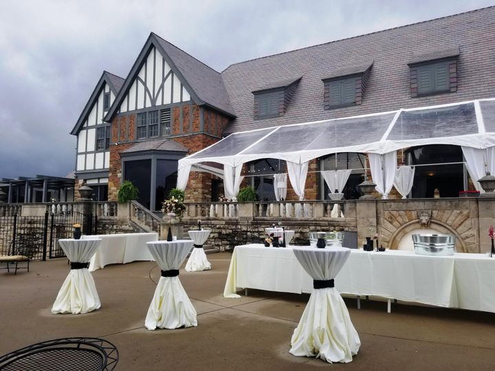 Tmx Patio 51 41807 1570932228 Kansas City, MO wedding venue