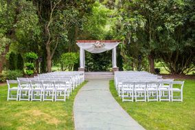 Redwood Canyon by Wedgewood Weddings