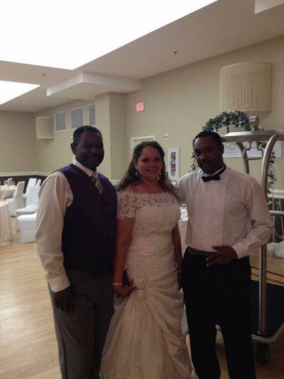 Mrs Greene Wedding