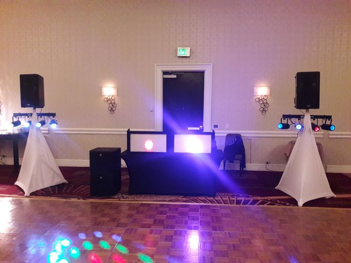 Corporate Event for Fox Roach