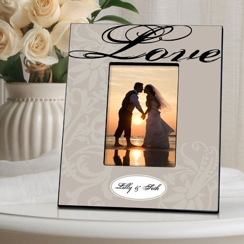 Tmx 1479616645774 Couples Frame Colorado Springs wedding favor