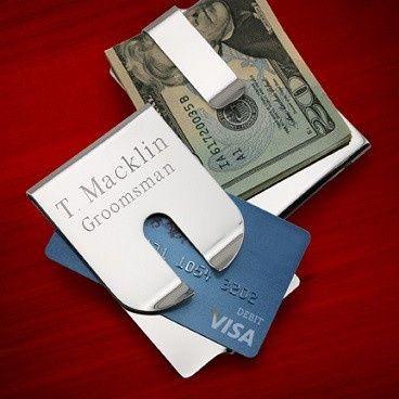 Tmx 1479616698290 Polished Clever Money Clip Colorado Springs wedding favor