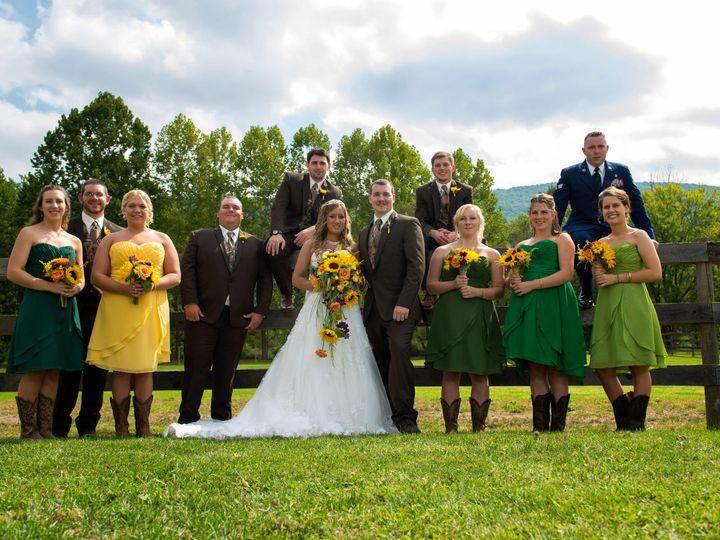 Tmx 1465704029420 Kenna Shawn 0697 Bellefonte wedding photography
