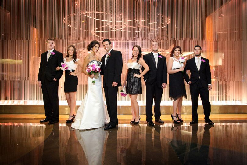 The Forever Grand Wedding Chapel At MGM Grand Reviews Amp Ratings Wedding Ceremony Amp Reception
