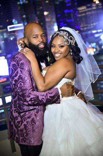 Weddings at MGM Grand