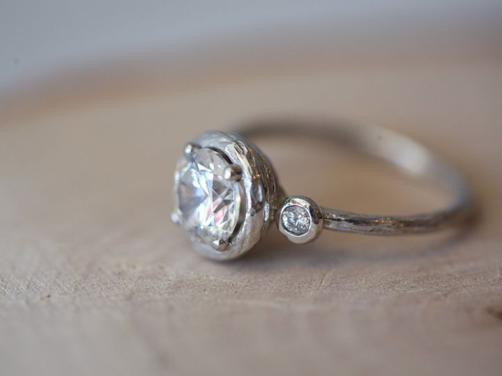 Tmx 1529438829 361b216bb6fb4ed8 1529438826 36813946c6dd6050 1529438821280 2 RMGBendiEngagement Philadelphia wedding jewelry