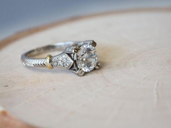 Tmx 1529439215 D16a012c783259d1 1529439212 8cba7420afcda35d 1529439205829 20 RMGBendiEngagemen Philadelphia wedding jewelry