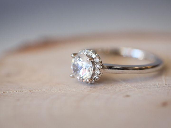 Tmx 1529439293 C1c16b7eea7f41d8 1529439291 43d24fa43c161a3b 1529439286448 24 RMGBendiEngagemen Philadelphia wedding jewelry