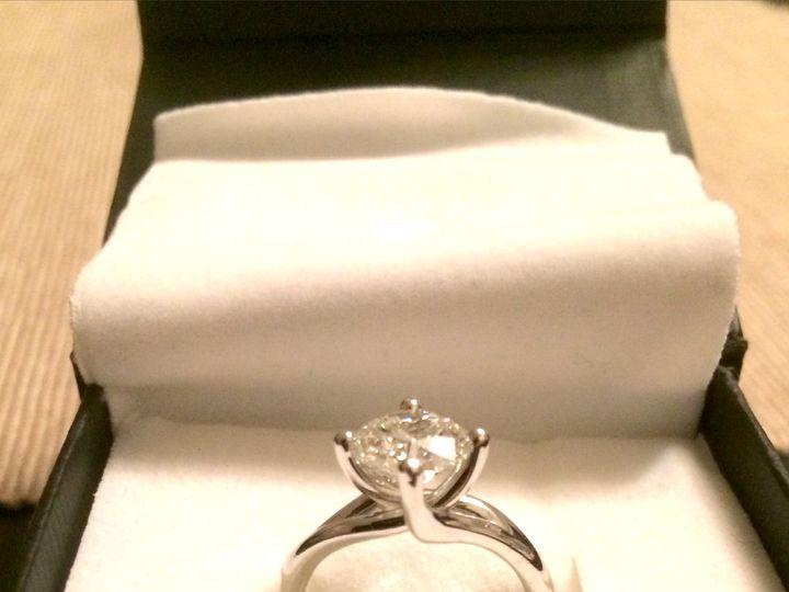 Tmx 1529440268 C4e8e68025fdd1ae 1529440266 Fc95ea194dc5f191 1529440263806 2 IMG 9740 Philadelphia wedding jewelry
