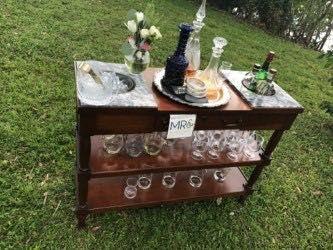 Antique Wine & Liquor Bar