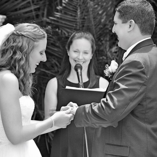 Antelope Valley Wedding Officiant