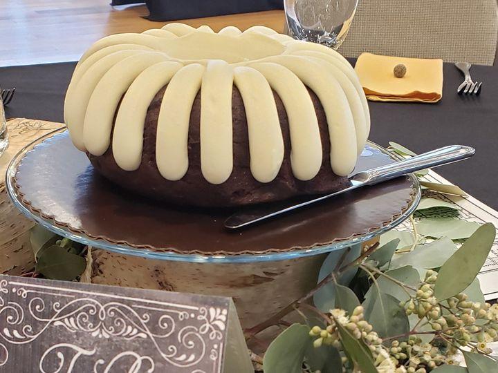 Tmx 20191108 153308 51 1703807 157375505574901 Saint Paul, MN wedding cake