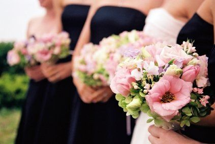 The Wedding Concierge