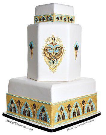 Tmx 1332532694808 Decoweddingcake East Orange wedding cake