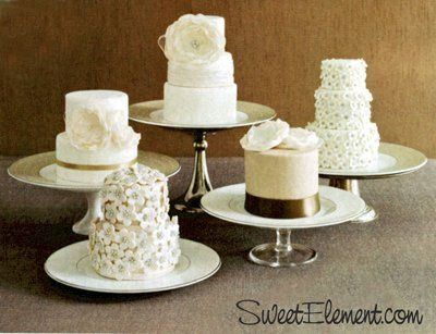 Tmx 1332532700600 Moniquelhuillierminiweddingcakes East Orange wedding cake