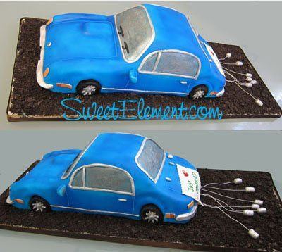 Tmx 1332535545142 Lotuselancargroomscake East Orange wedding cake