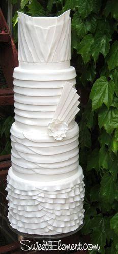 Tmx 1351892800305 Ramikashouweddingcake East Orange wedding cake