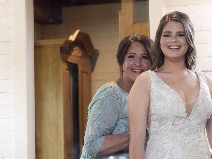 Tmx Weddingwire 09 51 1893807 159235053332107 Marrero, LA wedding videography