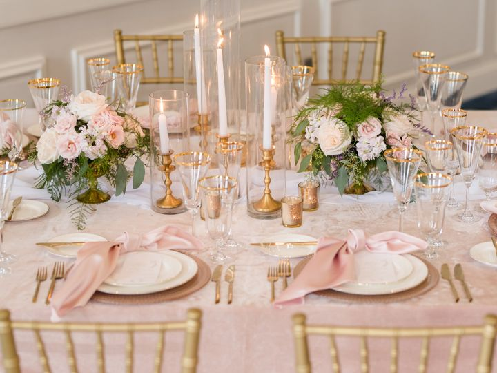 Tmx 097 Don Cesar Styled 072220 51 1004807 160615393773450 Clearwater, FL wedding planner