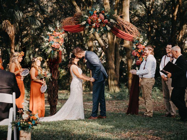 Tmx 229arianatyler Oct102020 51 1004807 160615395478155 Clearwater, FL wedding planner