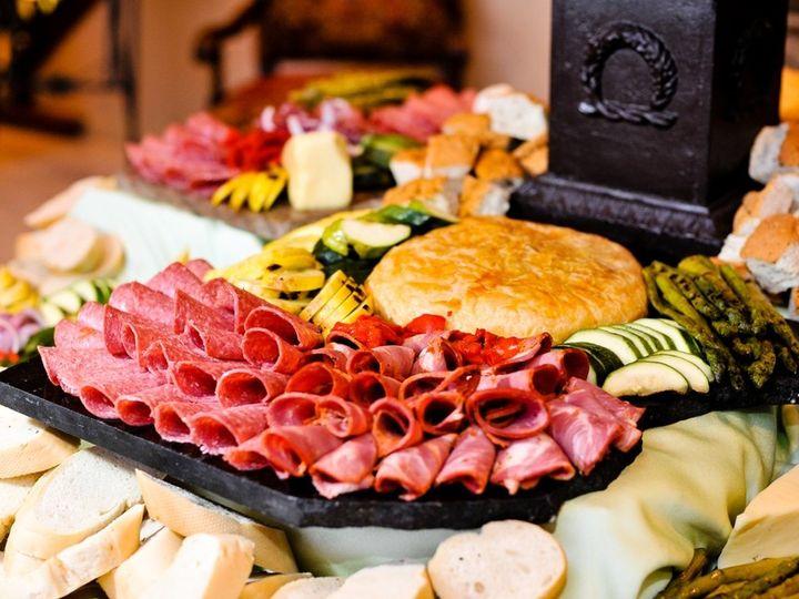 Tmx 1396473911723 Antipasto Statio Houston, Texas wedding catering