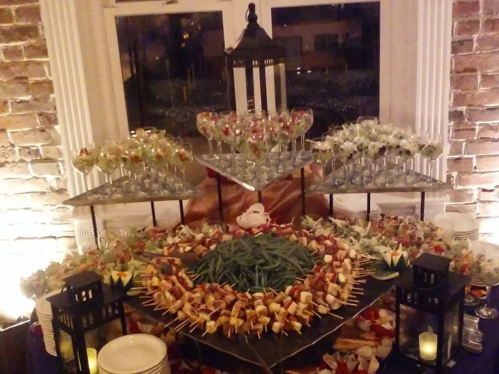 Tmx 1459450973813 20151107175317 Houston, Texas wedding catering