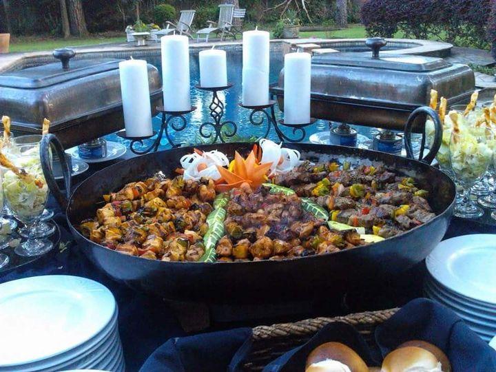 Tmx 1459452543317 02 02 16 119 Houston, Texas wedding catering