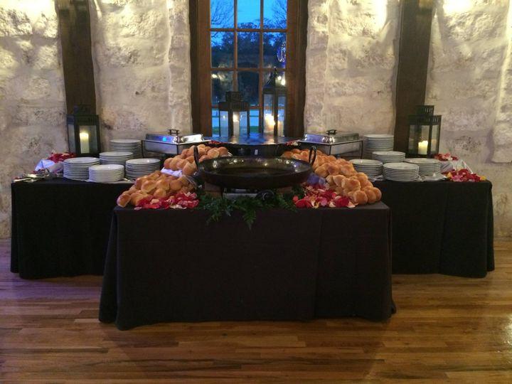 Tmx 1459452543952 Buffeta Houston, Texas wedding catering