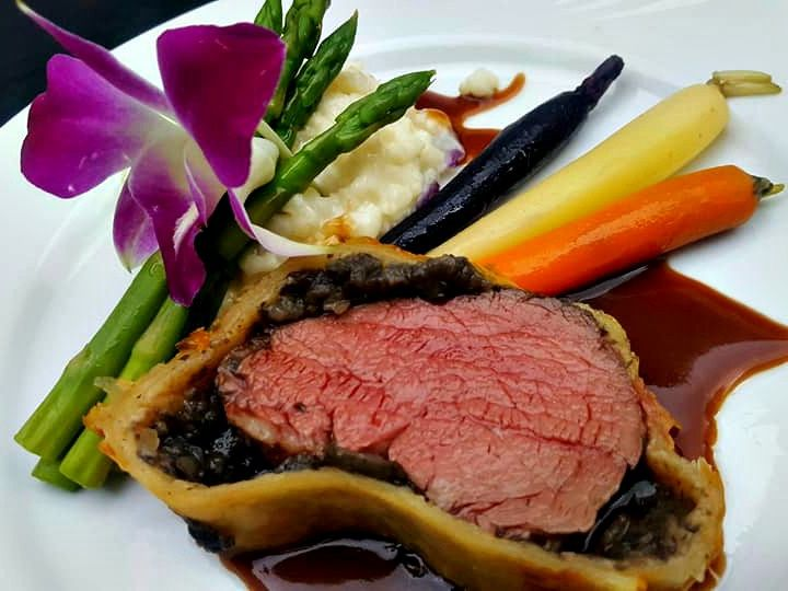 Tmx Beef Wellington1 51 444807 160679023315236 Houston, Texas wedding catering