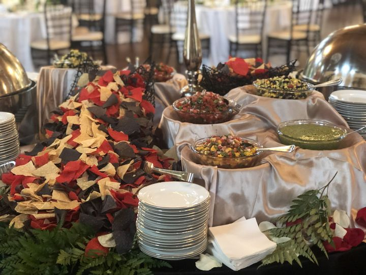 Tmx Img 5021 51 444807 160678934467266 Houston, Texas wedding catering