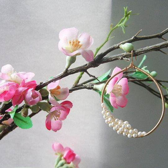 Amanda Rudey Jewelry Designs