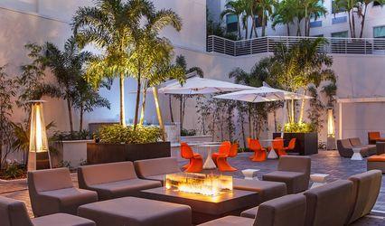 Aloft Sarasota