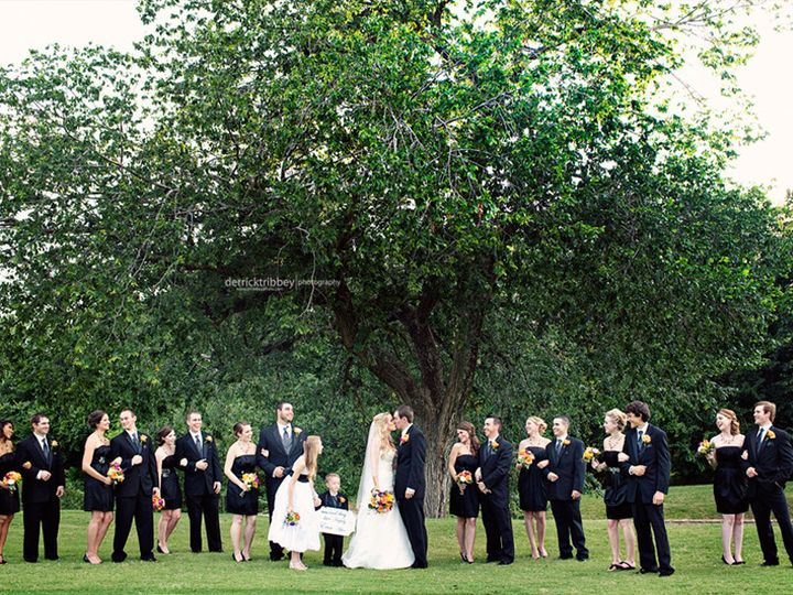 Tmx 1371563812710 Christinaswedding18 Euless, Texas wedding venue