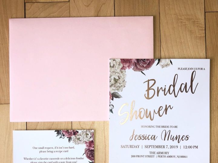 Tmx 6521c593 75b7 4f5c A149 93bd6f28741f 51 1945807 158318052593599 Edison, NJ wedding invitation
