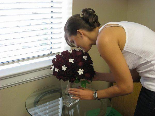 Tmx 1289410097507 Emilywedding1 Clearwater wedding florist