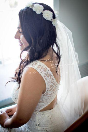 nicole and jason wedding highlights 3