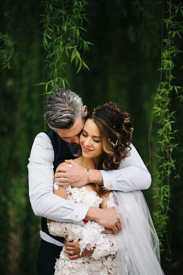 Union Hill Wedding, Sonoma, CA