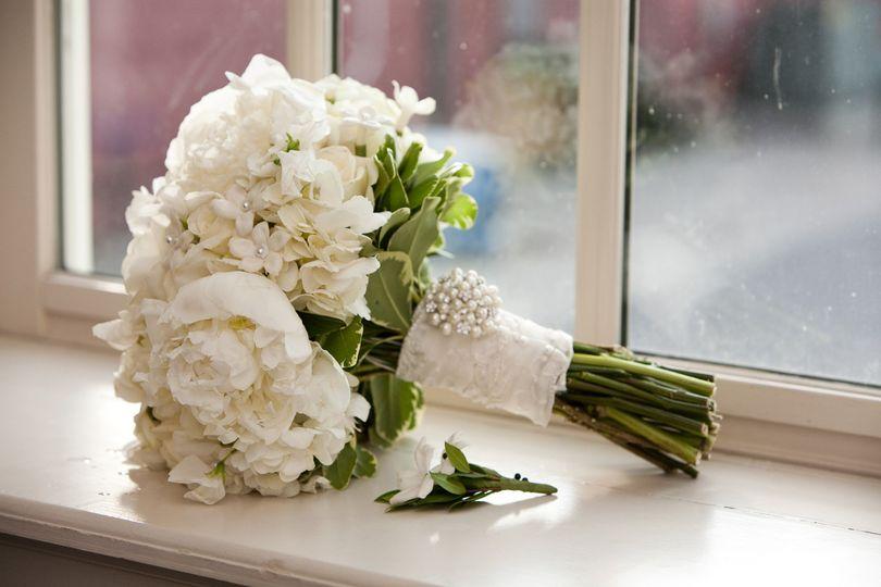 nicholson bouquet