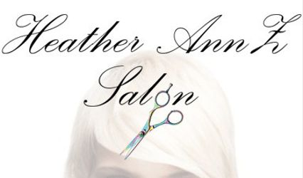Heather AnnZ Salon (inside The Source Salon and Beauty Supply)