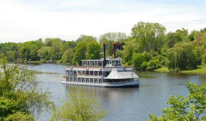 Michigan Princess Riverboat