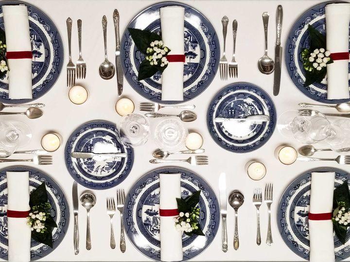 Tmx A Christmas Table 51 1028807 Northborough, Massachusetts wedding rental