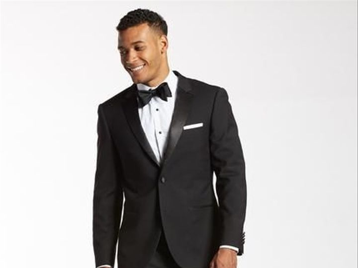 Tmx Classic Black Tux 51 1068807 157469495811191 Norwalk, CT wedding dress